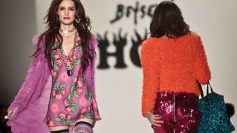 Fashion Week: Kors, Rodriguez, Lepore, Johnson
