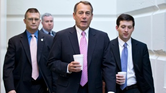 GOP Suffers As It Takes Rap for Shutdown: Poll