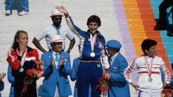 30 Years Later, Marathon Winner Returns With Big Goal