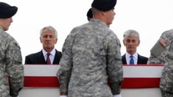 Obama Signs Bill to Fund Fallen Soldier Death Benefits