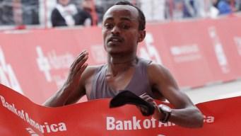 Tsegaye Kebede Withdraws From Chicago Marathon