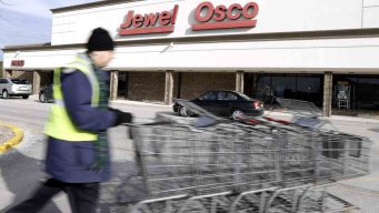 4 Dominick's Stores Open as Jewel-Osco