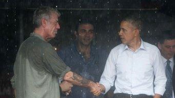 Oscar Mayer Responds to Obama's Condiment Condemnation