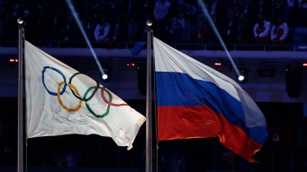 Thumbs-Up From Athletes for IOC Decision on Russia