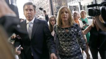 Patti Blagojevich Responds to Presidential Pardons