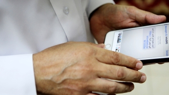 Apple Boosts iPhone Security After Mideast Spyware Discovery