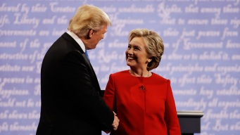 How Trump Fared With Women After the Debate
