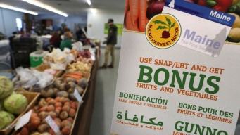 Trump Admin Wants to Replace Food Stamps With Meal-Kit