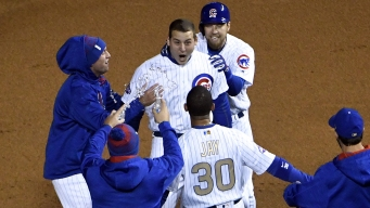 Opinion: Rizzo Takes Rightful Place at Center Stage