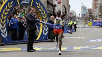 2018 Chicago Marathon Elite Runner: Geoffrey Kirui