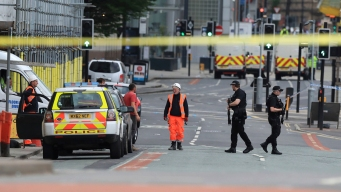 Britain Raises Threat Level After Deadly Attack