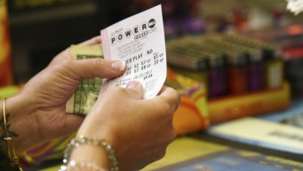 $1M Winning Lotto Ticket Sold at Suburban Convenience Store
