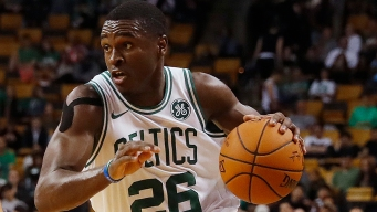 Celtics' Jabari Bird Faces Domestic Abuse, Kidnapping Charge