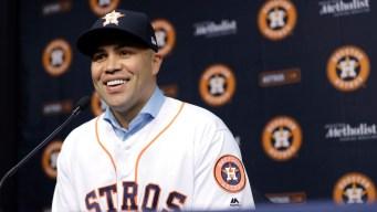'Muchas Gracias, Beisbol': Beltran Retires After 20 Seasons