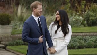 Prince Harry, Meghan Markle Set a Wedding Date