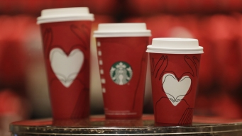 Starbucks Giving Away $20 Gift Cards at Millennium Park Today