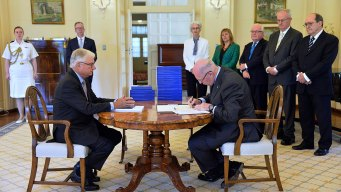 Australian Probe Into Child Abuse Attacks Catholic Celibacy