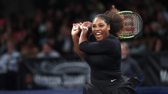 Serena Williams Returns to the Court: 'My Comeback Is Here'