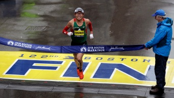 2018 Chicago Marathon Elite Runner: Yuki Kawauchi