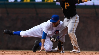 Zobrist Defies MLB Again With Black Spikes