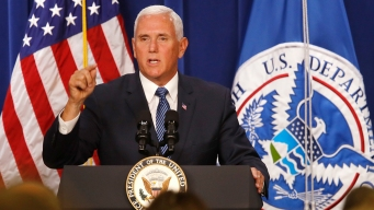 VP Mike Pence Coming to Chicago