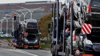 EU Preparing to Hit Back If US Puts Tariffs on Car Imports