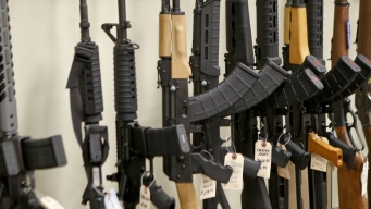 Active Shooter Study: Semi-Automatic Rifles Deadlier