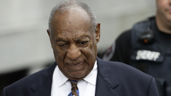 Cosby's Day of Reckoning Comes; Prison Is Possible