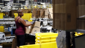 Ripple Effect? Amazon's $15 Wage May Help Lift Pay Elsewhere