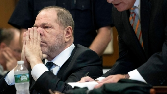 Union: NYPD Detective Didn't Withhold Weinstein Information