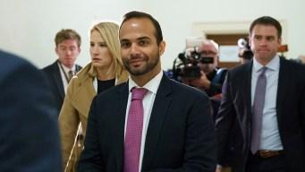 Papadopoulos Asks Court to Delay Prison