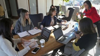 Workspaces Centered on Women on the Rise in #MeToo Era