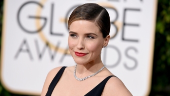 Actress Sophia Bush Leaving 'Chicago PD': Report