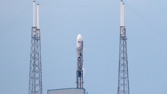 SpaceX Plans Drone Ship Rocket Landing for Jan. 17