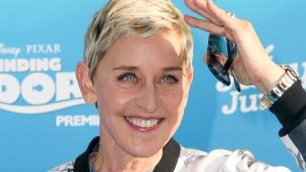 Ellen DeGeneres Posts Mysterious Tweet to Chicago Cubs Fans
