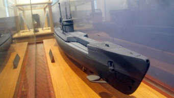 German Researchers Claim Discovery of Nazi Sub Off Azores