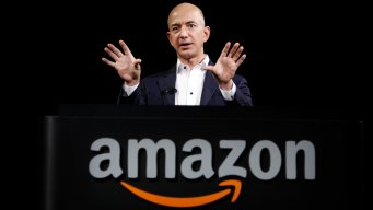 Health Care Just the Latest Industry Amazon Seeks to Upend