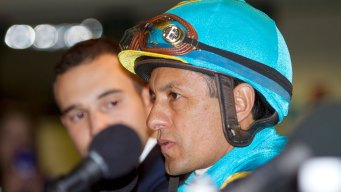 Triple Crown Winner Espinoza to Ride Whitmore in Derby