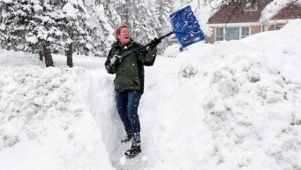 What Does Lake-Effect Snow Actually Mean?