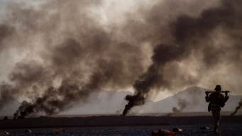 8 NATO Troops Killed In Afghanistan