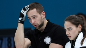 Russian Curler to Return Olympic Medal Over Failed Drug Test
