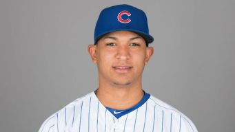 Top Prospect Among Cubs' Spring Training Roster Cuts