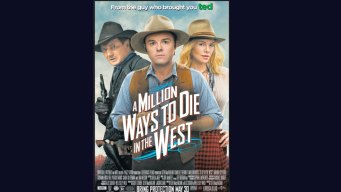 A Million Ways to Die In the West Sweepstakes