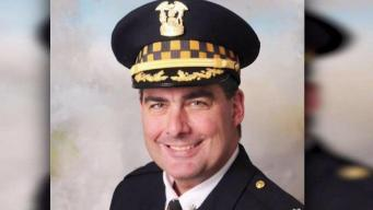 Hear Emotional Remarks Given at Cmdr. Bauer's Funeral