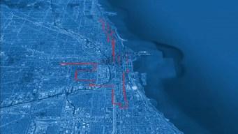 2019 Chicago Marathon: Street Closures, Travel Tips
