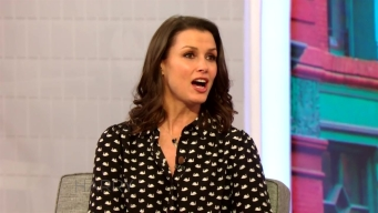 Bridget Moynahan Reveals She Requests Harry as Love Interest