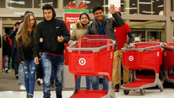 Target Plans Same-Day Delivery Service