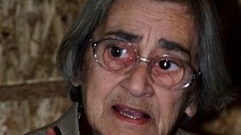 Yelena Bonner, Rights Activist and Sakharov's Widow, Dies