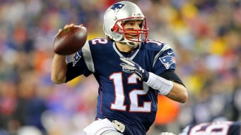 Tom Brady Appeals Reinstated 'Deflategate' Suspension