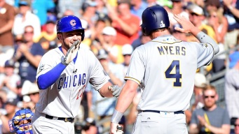 Kris Bryant Credits Dad for All-Star Game Home Run